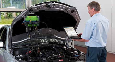 Repair and Maintenance Service for Start/Stop Systems